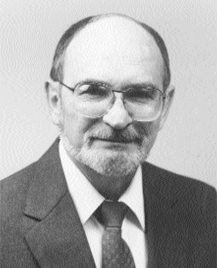 Emmett J. Vaughan - 1997