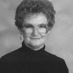 Margaret A. Ball - 2002