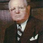 """Edwin H. """"Hub"""" Mulock - 2006"""