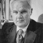 Richard Olson - 1999