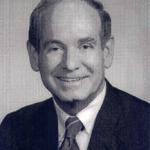 Gov. Robert Ray - 1999