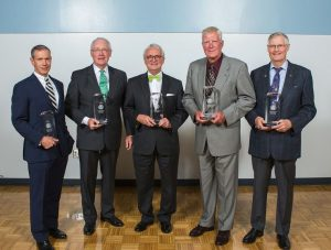2014 IIIHOF Inductees
